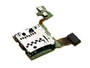 Шлейф для Nokia N97 mini с считывателем карты памяти