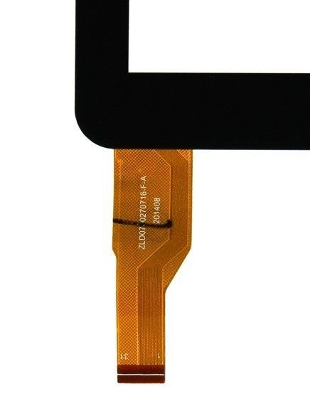 Тасчкрин для Supra M720G (FPC-753AO-V02 / ZLD0700270716-F-A)